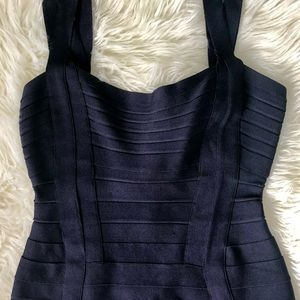 HERVE LEGER💙Precioussssssss dress💙